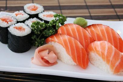 commande sushi en ligne